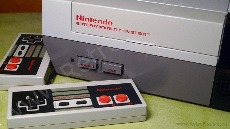 Open Hidden Sound Channels in the NES   RetroFixes