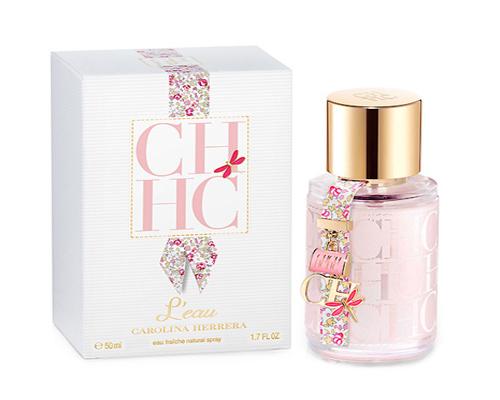 Perfumistico  Carolina Herrera CH L`Eau ced0939547