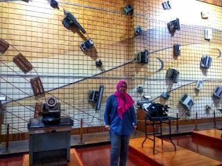 Alat Kuno Museum Mandiri