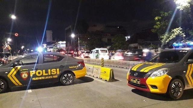 Penembakan TNI di Jatinegara, Saksi Mata Dengar Bunyi Tembakan Sebanyak 4 Kali