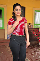 namitha pramod new hot stills