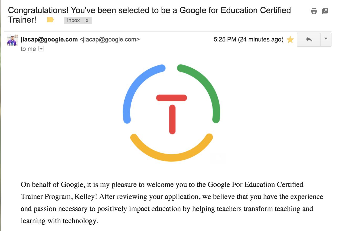 Tech tips 4 edu google for education certification program google for education certification program xflitez Images