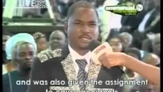 Emmanuel Omoobajesu