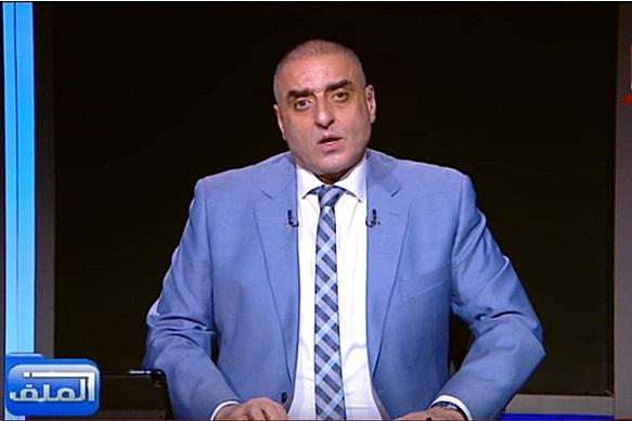 برنامج الملف حلقة الأربعاء 29-11-2017 عزمى مجاهد و إستكمال ملف المؤامرة