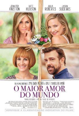 O Maior Amor do Mundo DVDRip Dublado