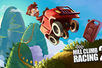 Hill Climb Racing 2 Mod Apk 1.18.0 (Unlimited Coins+Diamonds) Android