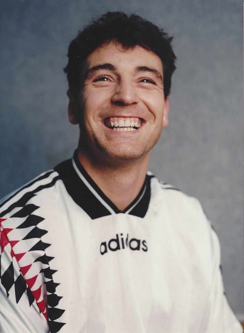 Melbourne Soccer: The Full Moorabbin City 1995 Photo Gallery