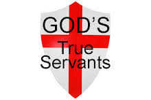 Childern of God, Servant of God or Son of God.