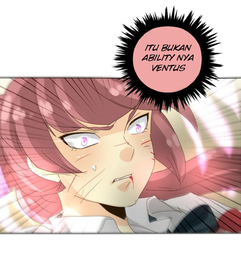 Webtoon UnOrdinary Bahasa Indonesia Chapter 55