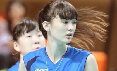 5 Fakta Sabina Altynbekova perlu anda ketahui