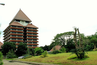 Kampus Terbaik, Best University in Indonesia