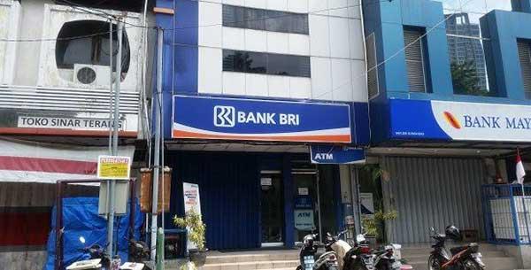 Cara Menghubungi CS Bank BRI Jakarta Selatan