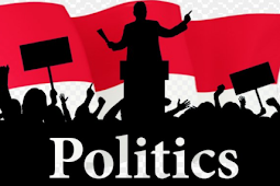 Pembahasan Ilmu Politik Beserta Pengertian, Metodologi Sejarah  serta   Teori Ilmu Politik Lengkap