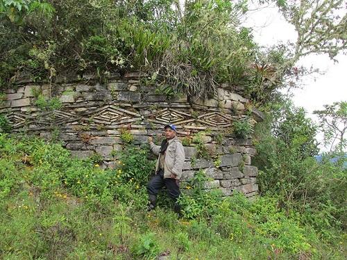 Sitio Arqueológico de Olan