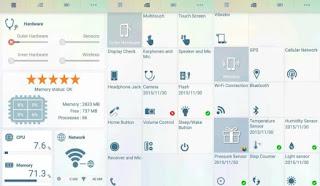 Aplikasi Test Hardware Yang Wajib Dimiliki Android