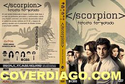 Scorpion Season 3 - Temporada 3