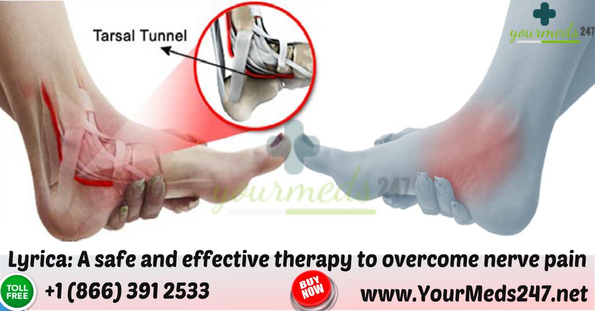 lyrica nerve pain side effects
