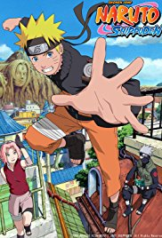 Naruto Shippuden Batch [Eps. 001-500] Subtitle Indonesia