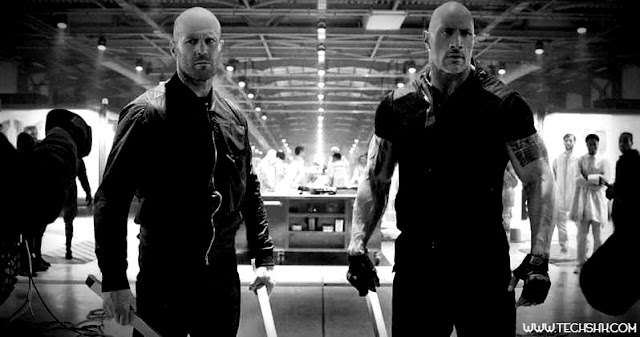 Fast & Furious Presents Hobbs & Shaw is an upcoming American action film directed by David Leitch and written by Chris Morgan. It is a spin-off of The Fast and the Furious series featuring two characters, Luke Hobbs and Deckard Shaw in the lead roles.