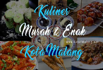 Wisata Kuliner Malang Murah