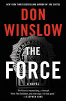 Guest Review: The Force