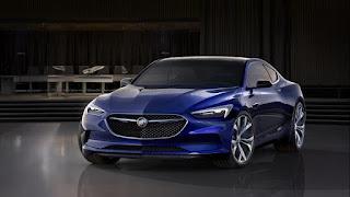 2020 Buick Avista Concept, Prix, PDSF et date de sortie
