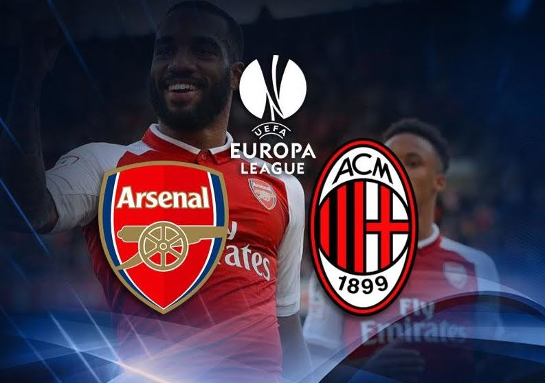 Diretta Arsenal-Milan Streaming Gratis Rojadirecta Champions League: info YouTube Facebook, dove vederla oggi 15 marzo 2018