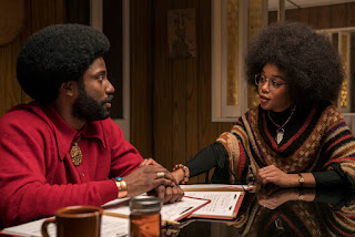 TOP 10 Movies - BlacKkKlansman