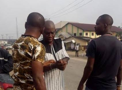 Police arrest Delta Speaker's aide, 54, for allegedly raping a 7yr old girl in Sapele