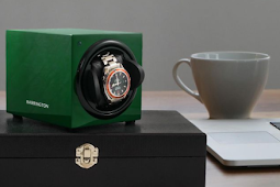 Four Good Reasons To Get An Automatic Watch Winder