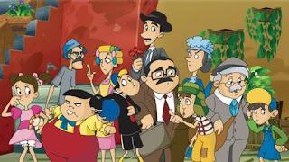 Segunda temporada do desenho animado Chaves