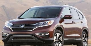 2019 Honda CR-V Modifications, prix, date de sortie, moteur et rumeurs de reconception