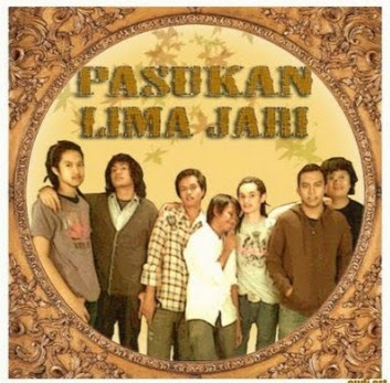 Download Lagu Reggae Pasukan Lima Jari Mp3 Full Album