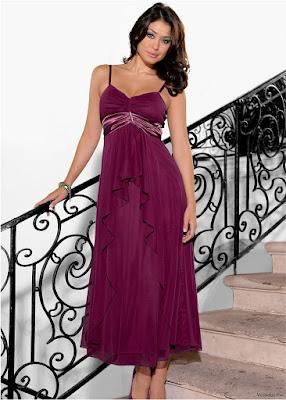Vestidos Bonitos Largos