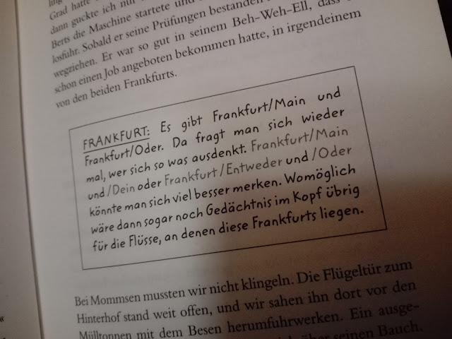 [Books] Andreas Steinhöfel - Rico, Oskar und der Diebstahlstein (Rico und Oskar 3/3)