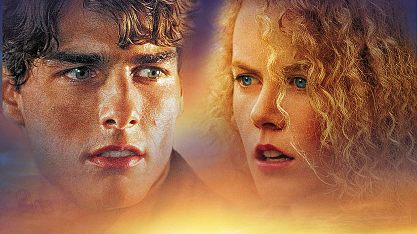 Far and Away Tom Cruise Joseph Donnelly Nicole Kidman Shannon Christie Universal Pictures