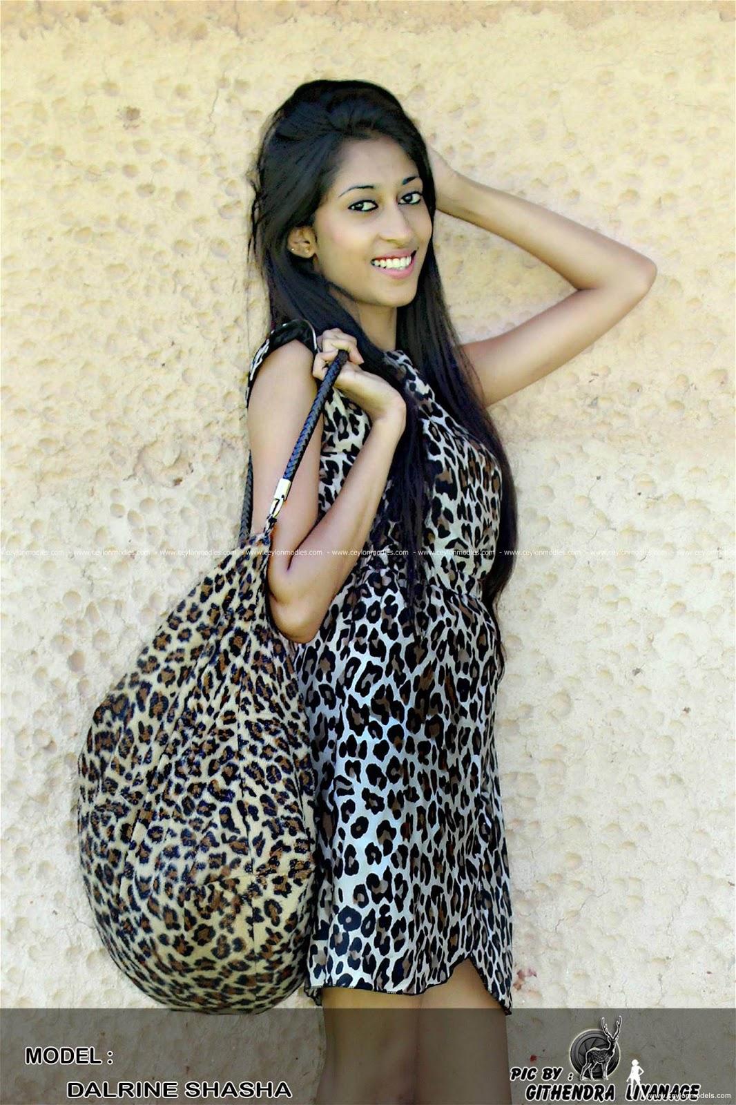 Dalrine Shasha