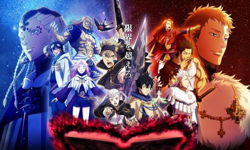 Black Clover (TV) Episode 91 English SUB - Gogoanime