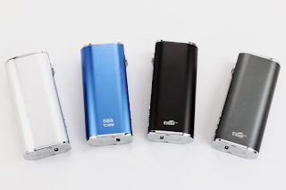Review about iStick TC40W