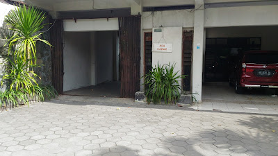 Dijual Hotel Eksklusif Kawasan Kota Yogyakarta Istimewa Terbatas