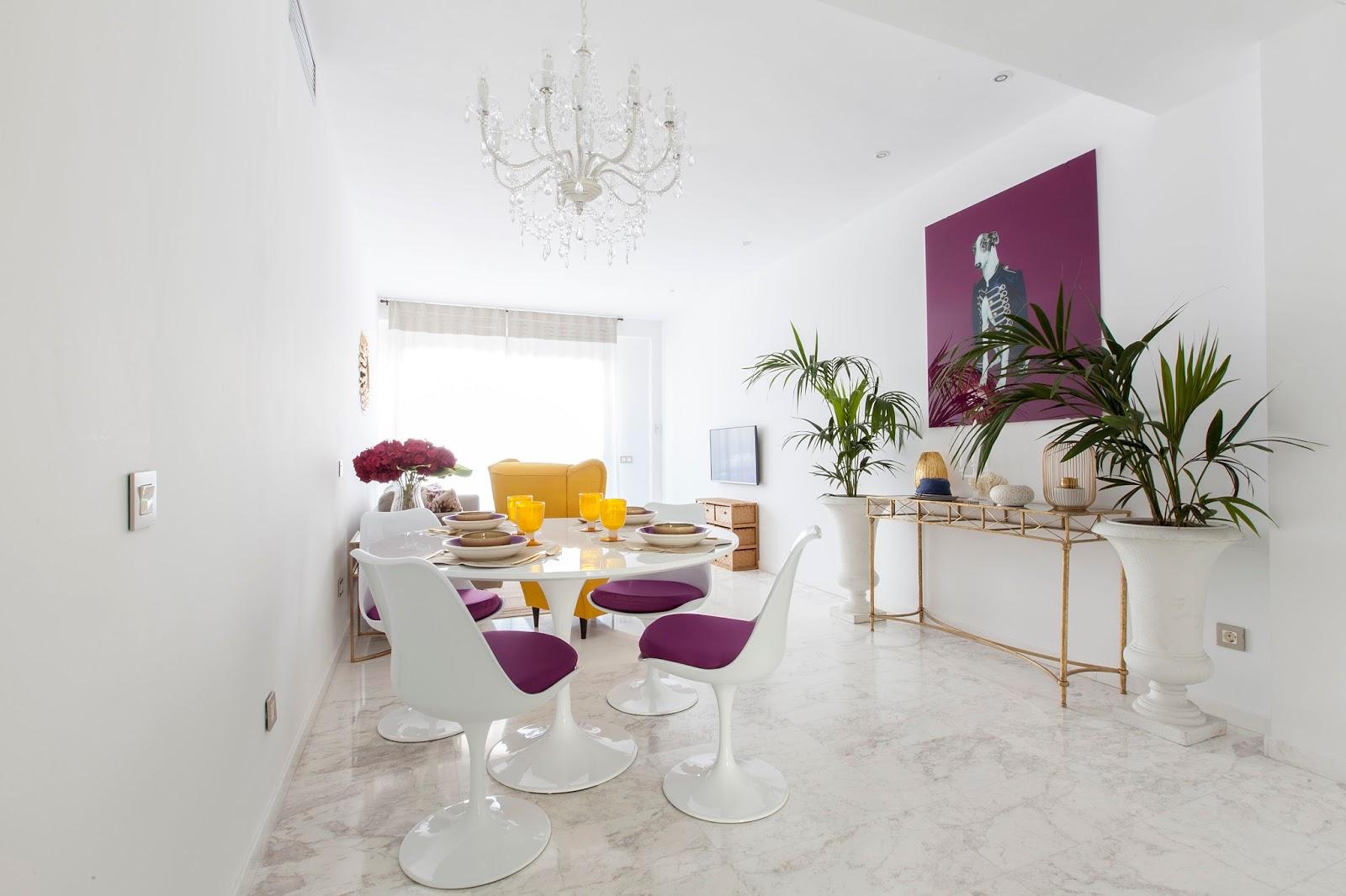 hermanas bolena: decoraciÓn de interiores | el salÓn | proyecto