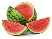 Watermelon-Citrullus lanatus-Semangka