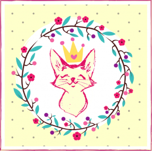 Foxes Fairy Tales Blog Graphic
