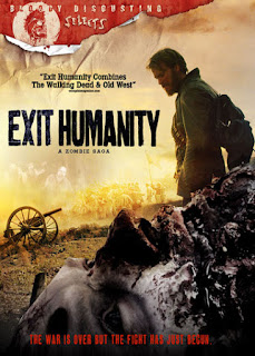 Film Exit Humanity (2011) BluRay Full Movie