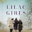 Friday Finds at the Bookstore: Lilac Girls by Martha Hall Kelly