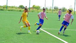 Cetate şi Cârcea s-au impus la scor