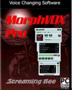 DOWNLOAD MORPHVOX PRO 4.4.70 + CRACK