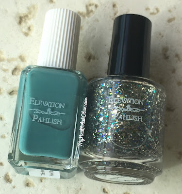 Elevation Polish & Pahlish Venetian Duo, August 2015