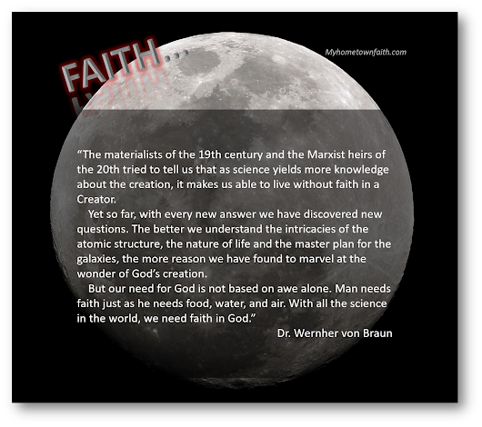hostilities between men of faith and science He described how science and religion were two separate entities but that they were beginning to the bible is filled with countless stories of people of faith who trusted in god with every aspect of another significant value was found between the relationship of commitment to attend church and.
