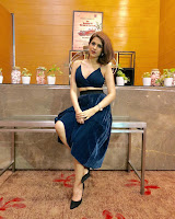 Shraddha Das Latest Glam Pictures TollywoodBlog